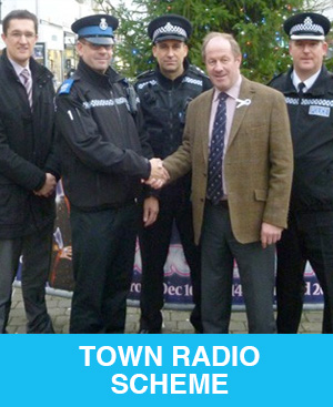 lowestoft vision radio scheme